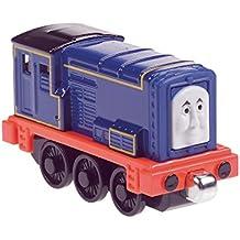 Thomas & Friends Take-n-Play Sidney - Vagón para tren de juguete