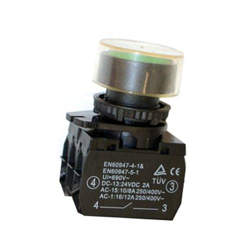 ATIKA Ersatzteil Schalter komplett für Brennholzspalter ASP 4 N/ASP 5 N ***NEU***