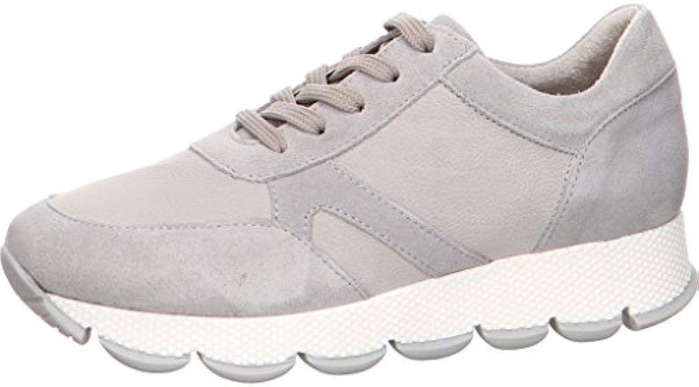 Mr.     Ms. Tamaris 23739-31, scarpe da ginnastica Donna Grigio Grigio Attraente e resistente Consegna veloce Caramello, gentile | adottare  5d3d4d