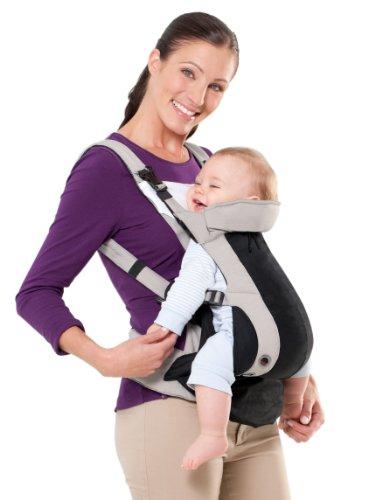 AMAZONAS Babytrage Carry Star 0-3 Jahre bis 15 kg
