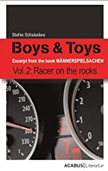 Boys & Toys Vol. 2: Racer on the Rocks (English Edition)