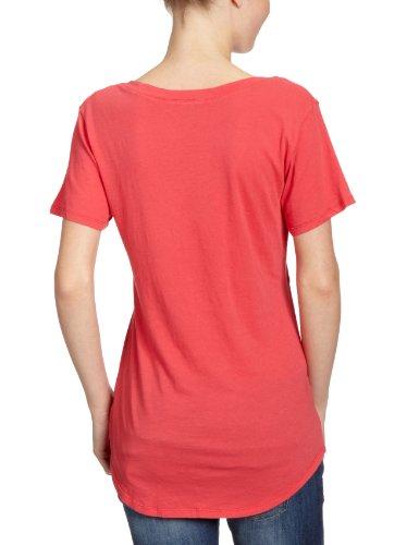 Bobi - T-Shirt - Manches 1/2 - Femme Rose (Rio)