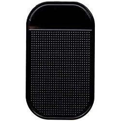 YUNDING Tappetini abitacolo 50pcs/Lotto Universal Car Magic Sticky Silicon Non Slip Dashboard Pad Supporto Telefono Mat per GPS Anti Slip Mat