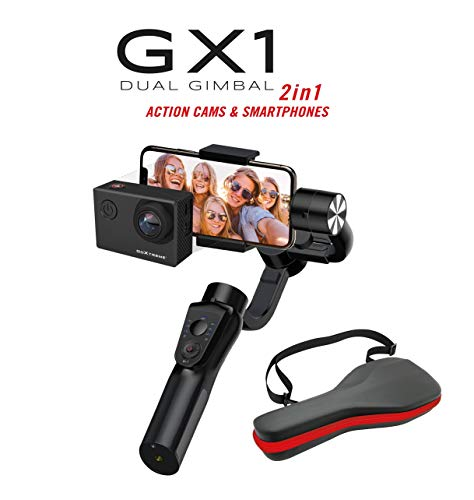 Custom Accessories GOXT 23522 Black Adjustable Flip Lever Phone Holder
