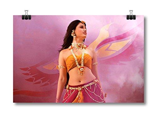 Tamanna Bhatia - South Indian Actress Poster #PL3338