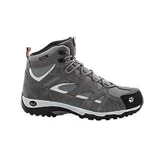 Jack Wolfskin Women's Vojo Hike Mid Texapore Wasserdicht High Rise Boots 4