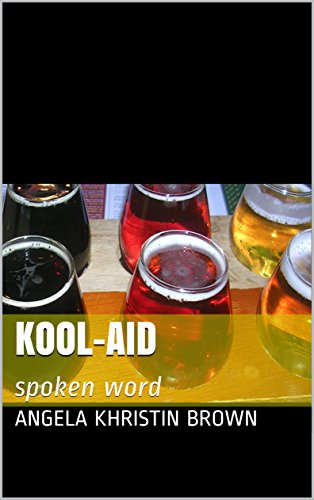 kool-aid-spoken-word-english-edition