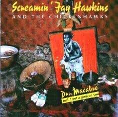 Dr. Macabre von Sceamin' Jay Hawkins