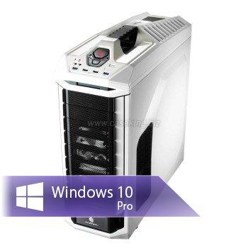 Ankermann-PC Stryker Gamer PC, Intel Core i7 7700K 4x4,20GHz, ASUS ROG Strix GeForce GTX 1080 Advanced 8GB, 16GB RAM, 240GB SSD, 1TB HDD, Microsoft Windows 10 Professional, EAN