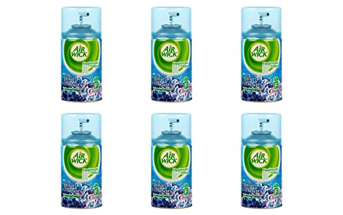 6-x-air-wick-freshmatic-max-automatic-spray-refill-250ml-blue-ocean-coral