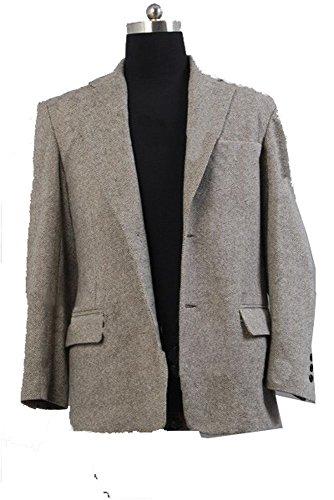 Fuman Who will be Doctor Matt Smith Dr 12th Coat Connichi Cosplay Kostüm (Smith Kostüm Matt)