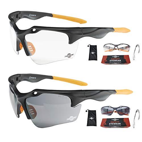 oolFreak Sicherheitsbrille mit maximalem UV-Schutz
