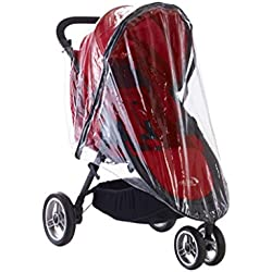 baby jogger City Lite - Cubierta impermeable para carricoche