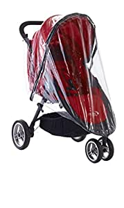 Baby Jogger Raincover City Lite Amazon Co Uk Baby