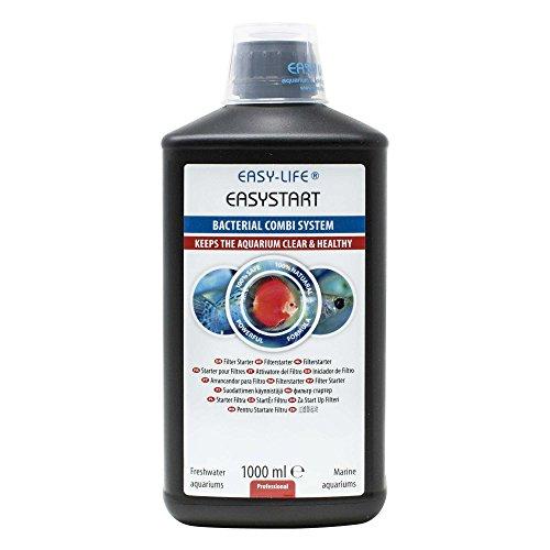 Easy Life ES1004 Filterstarter Wasseraufbereitung, 1000 ml