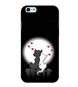 """Printtech High Quality Premium Luxurious Designer ("""" Matte finish"""" 360 Degree Protection ) Back Case Cover for Apple iPhone 6S"""