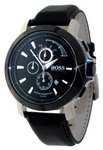 Boss Chronograph Black 1512394
