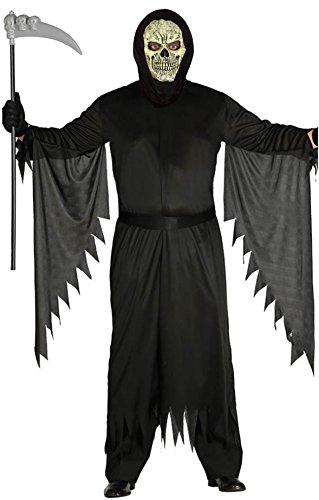, der Tod - Hombre, L, Halloween ()