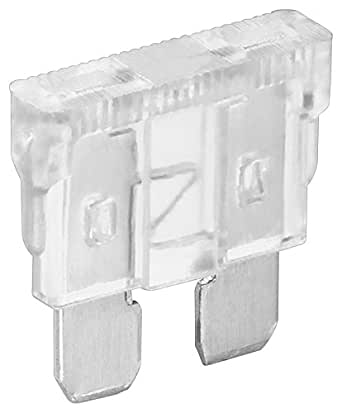 Fixpoint Set 6 Pieces Automotive Fuse Assortment Blade Fuse 25 A