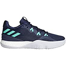 new styles 5f9a0 02630 adidas Crazy Light Boost 2018, Scarpe da Basket Uomo