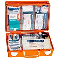 Holthaus Medical Füllsortiment Din-Füllung Erste-Hilfe Verband, für Betriebe, Typ 1 ÖNORM Z 1020 preisvergleich bei billige-tabletten.eu