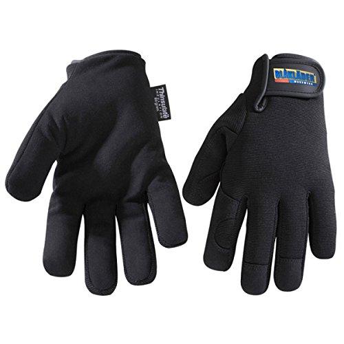 Blakläder Handschuhe 'Handwerk', 1 Stück, 10, schwarz, 22373921990010