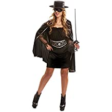 My Other Me - Disfraz de Heroína enmascarada, talla M-L (Viving Costumes MOM00817)