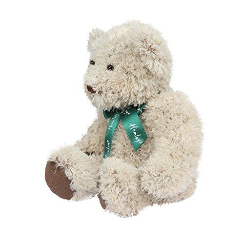 Hamleys Bear Cookie, Gray