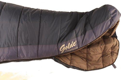 Schlafsack Golde Easy Comfort - 3