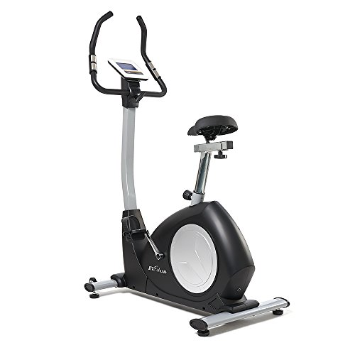 416odTp6Z7L. SS500  - JTX Cyclo-Go: Home Exercise Bike