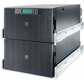APC Smart-UPS RT - USV (Rack-montierbar) - Wechselstrom 220/230/240 V, SURT20KRMXLI -