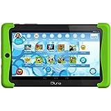 Kurio DECIIC16110Tab 2+ avec Toggolino pour une navigation sur internet en toute sécurité Tablette PC Android 5.0Noir