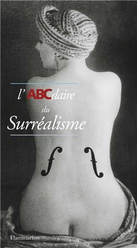 L'ABCdaire du Surréalisme