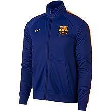 Amazon.es  chaqueta nike fc barcelona e8dad457584