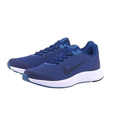NIKE Runallday Sports Running Shoes for Men