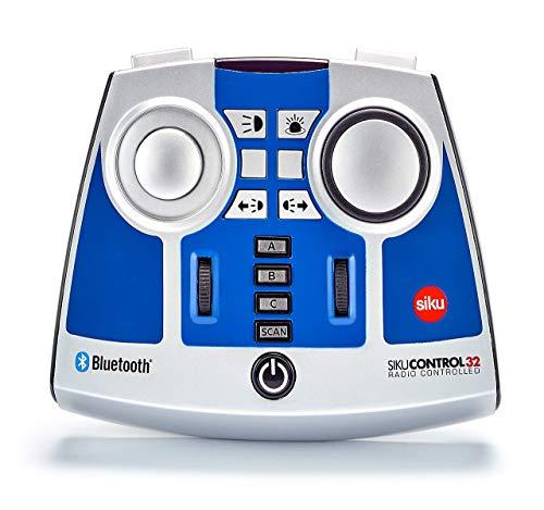 Siku 6730 Bluetooth Fernsteuermodul, Farbe kann von der Abbildung abweichen