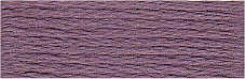 DMC Stickgarn aus Baumwolle 3041, pro Knäuel