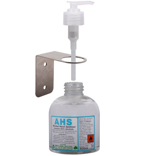 ahs-alcohol-hand-sanitiser-nhs-grade-300ml-and-wall-bracket-pod-comes-with-tch-anti-bacterial-pen