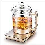 Electric Tea Pots Review and Comparison