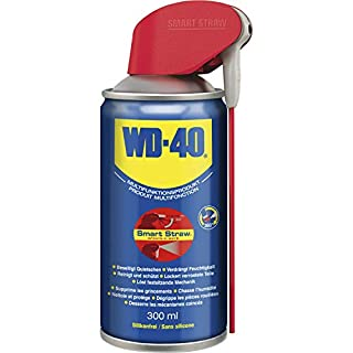 WD-40 Multifunktionsprodukt 300 ml Smart Straw, 56258