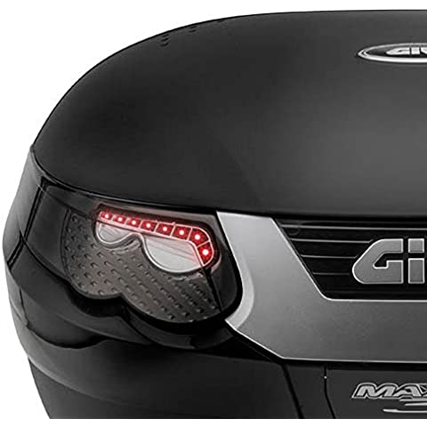 Givi E112 Respaldo para Cajas de Moto
