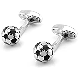 Gemelos para novios futbolistas