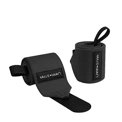 Handgelenksschoner Kmgjc Wrist Wraps - Heavy Duty Professional Standard Gewichtheben Wrist Wraps.One Größe passt für alle (paarweise verkauft) (Farbe : D, größe : One Size Fits All)