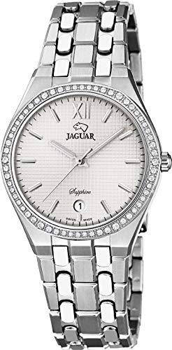 Reloj Suizo Jaguar Mujer J694/1