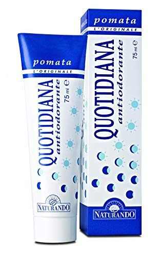Naturando Quotidiana Antiodorante - 75 ml