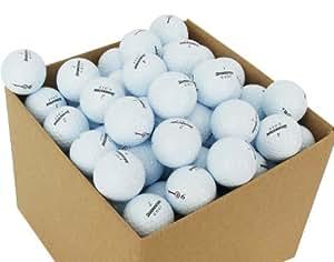 Second Chance Bridgestone Premium Lake Golf Balls Grade A (Pack of 8)