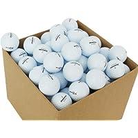 Second Chance Bridgestone - Lote de 100 pelotas de golf (grado A, recuperadas)