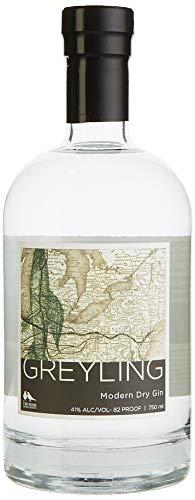 Greyling Modern Dry Gin (1 x 0.7 l)