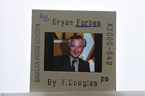 slides-photo-of-english-personality-bryan-forbes
