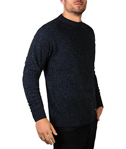 Cottone Maglioni: 7789-NVY-L